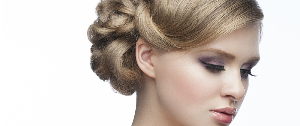 Be beautiful on your wedding day. Our hair stylists will customize the perfect look for your wedding, prom, homecoming or any time you need to look your best.