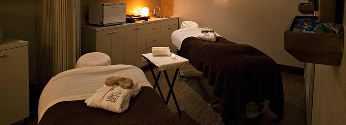 Changse Salon Massage