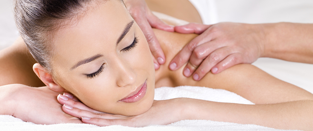 Relaxing, rejuvenating massages at Changes Salon & Spa