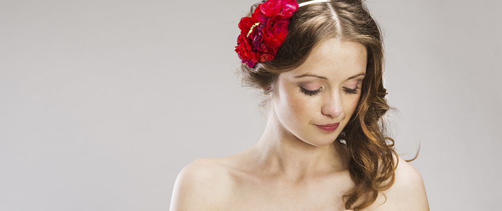At Changes Salon, we offer a two-visit Bridal Hair Style package or can be on-site to pamper the bride-to-be