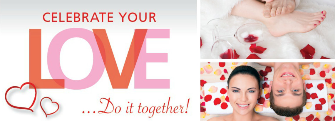 Share the love with the ones you love!