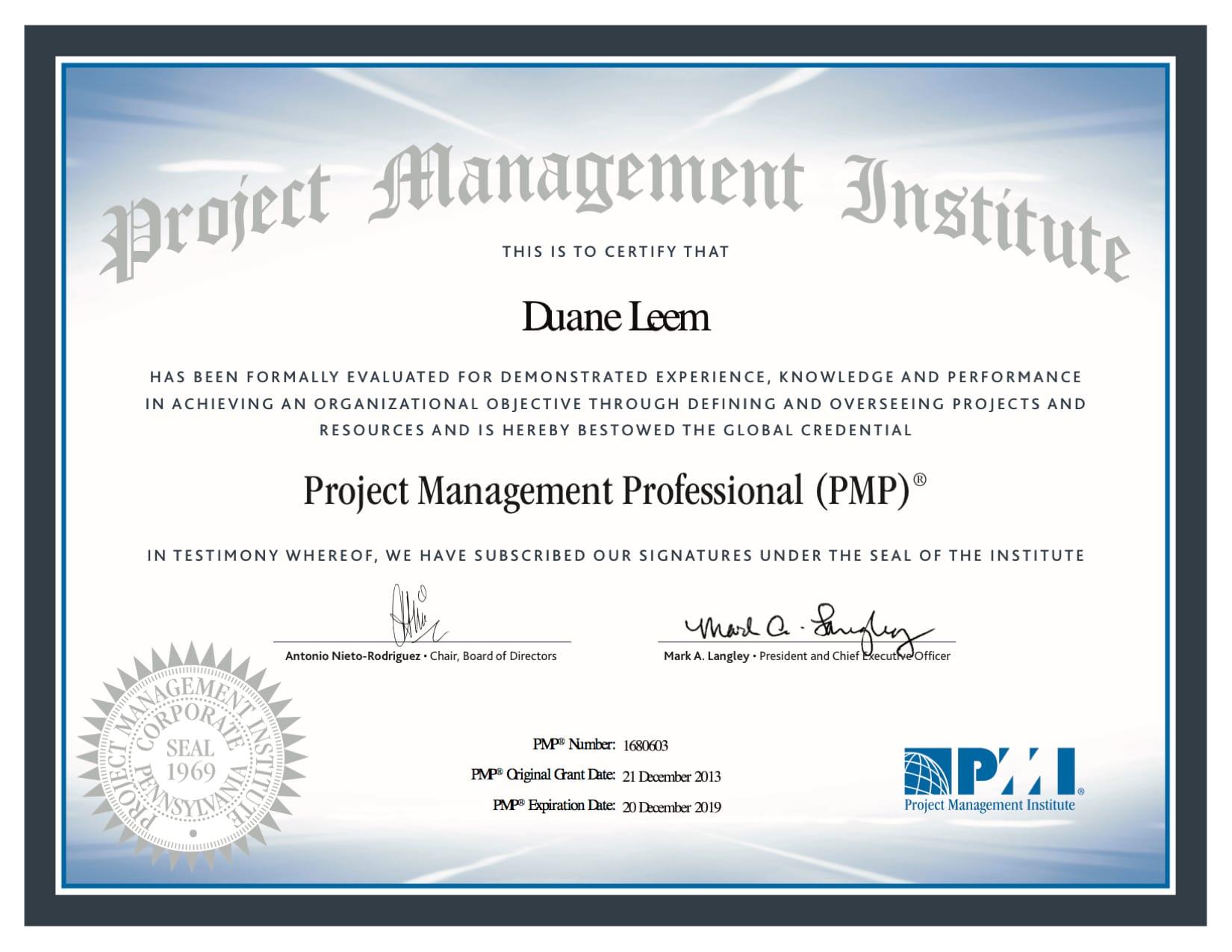 201312 pmpg certification detail project management professional pmp xflitez Images