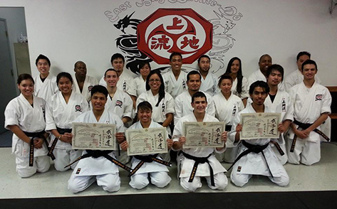 2010 Black Belts