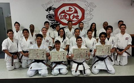 2010 Black Belts