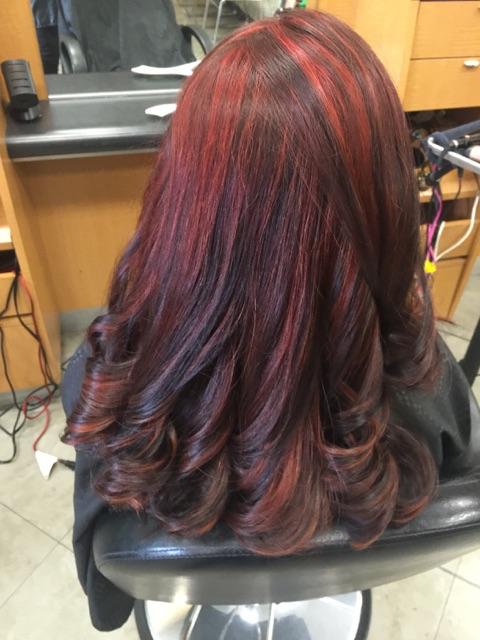 Women Hair Styles
