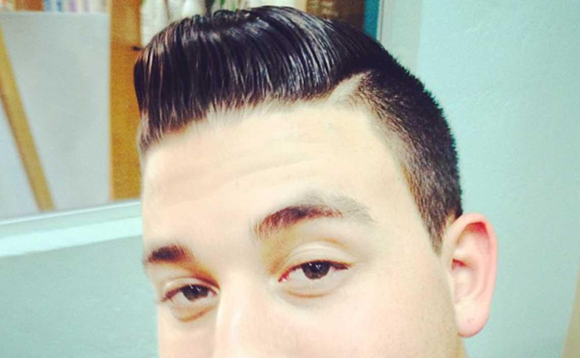 Youngmen's Haircut
